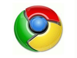 logo google chrome 225px