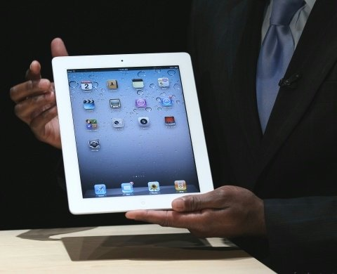 iPad 2: o novo tablet da Apple