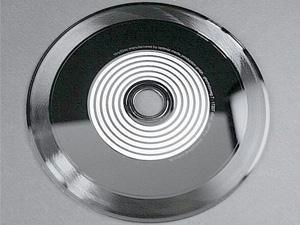Vinil e CD