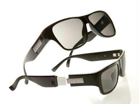 Óculos com pen drive 4GB