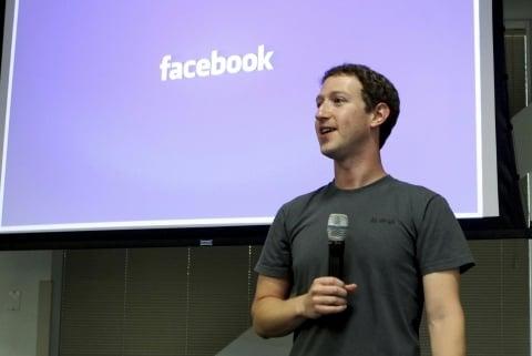 Zuckerberg: integração de vídeo em parceria com Skype