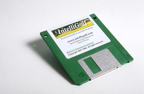 Sony interrompeu a fabricação de disquetes de tamanho 3 ¼  em 2010