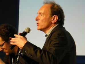 tim berners-lee campus party 2011