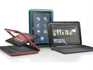 dell inspiron duo netbook tablet