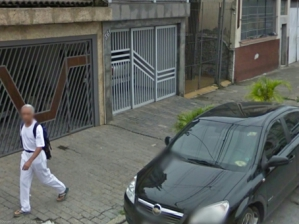 street view casa